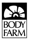 BODYFARM Natural Products